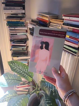 """""""Storia di due donne e di uno specchio"""" di Edoardo Zambelli (Laurana)"""
