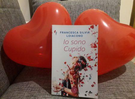 Io sono Cupido – di Francesca Silvia Loiacono