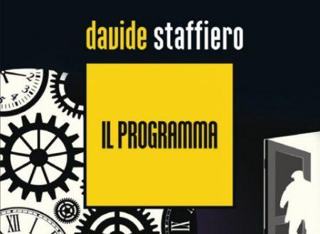 Il Programma – di Davide Staffiero (Eclissi Editrice)