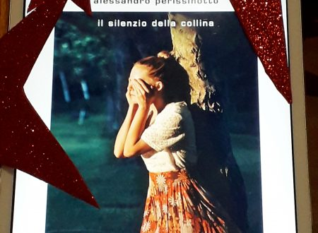 Il silenzio della collina – di Alessandro Perissinotto (Mondadori)