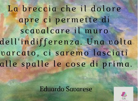 Le cose di prima – di Eduardo Savarese (Minimum Fax)