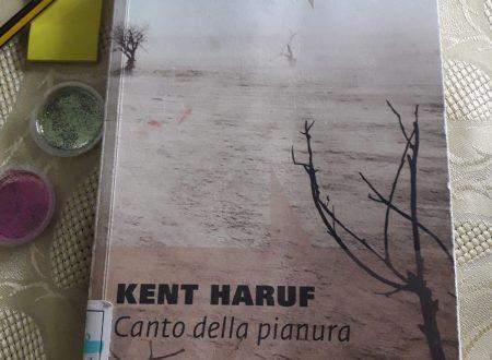 Canto della pianura – Kent Haruf (NNE)