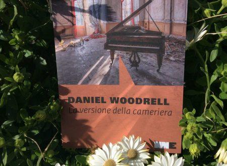 La versione della cameriera – di Daniel Woodrell (NN Editore)
