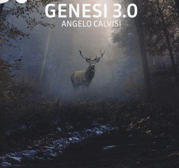 Genesi 3.0 di Angelo Calvisi per Neo Edizioni
