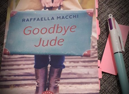 Blogtour – Goodbye Jude – Bookabook