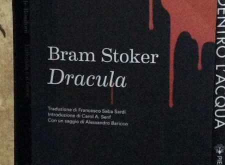 Dracula – di Bram Stoker