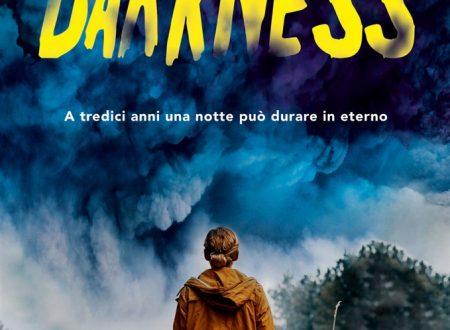 Darkness – di Leonardo Patrignani (DeA Planeta)