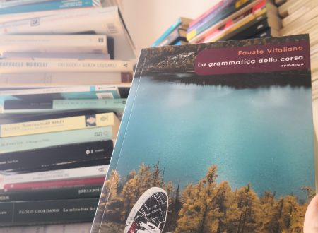 """""""La Grammatica della Corsa"""" di Fausto Vitaliano (Laurana)"""
