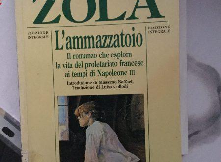 L'ammazzatoio – Émile Zola