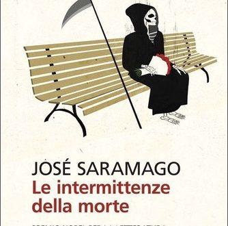 Le intermittenze della morte – di José Saramago