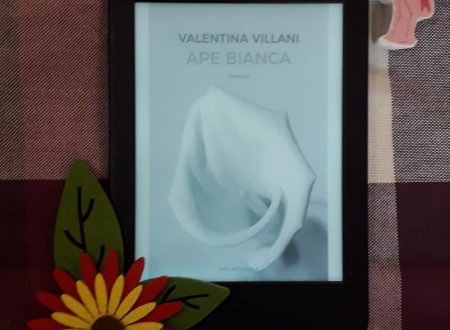 Ape Bianca – di Valentina Villani (Adiaphora e)
