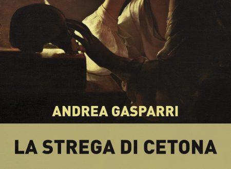 La strega di Cetona – di Andrea Gasparri (IoScrittore)