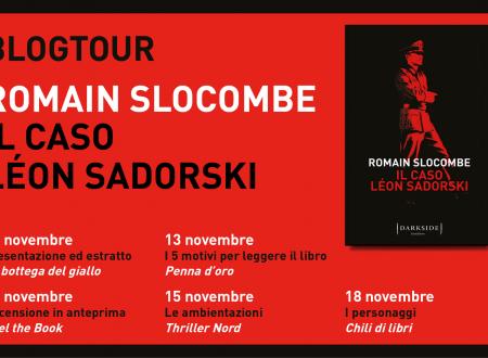 Blogtour: il caso Léon Sadorski (Fazi)