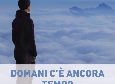 """""""Domani c'è ancora tempo"""" di Francesca Petroni (IoScrittore)"""