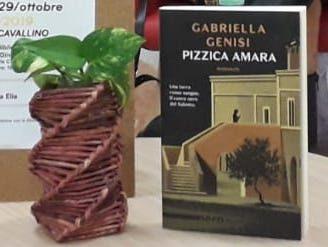 Pizzica amara – di Gabriella Genisi (Rizzoli)