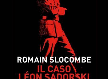 Il caso Sadorski – di Romain Slocombe (Fazi)
