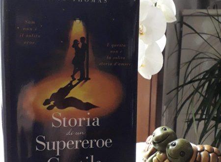 Storia di un supereroe gentile – di Rhys Thomas (Sperling & Kupfer)