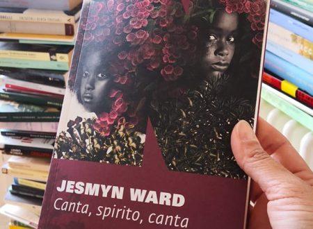 """""""Canta, Spirito, Canta"""" di Jesmyn Ward (NNE)"""