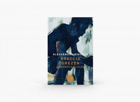 Breccia grezza – di Alessandro Ridosso (Bookabook)