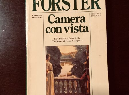Camera con vista – di E. M. Forster