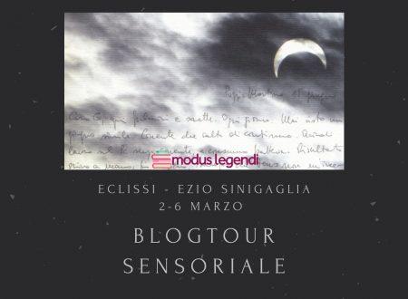 Eclissi – Ezio Sinigaglia (Nutrimenti)