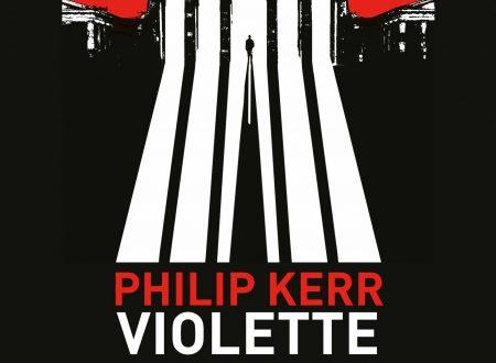 Violette di marzo – di Philip Kerr (Fazi)