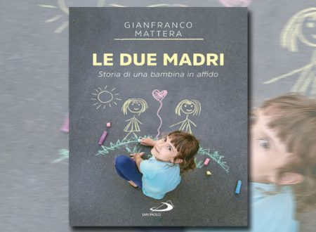 Le due madri – Gianfranco Mattera (San Paolo)