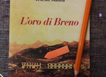 L'oro di Breno – di Ernesto Masina (Macchione)