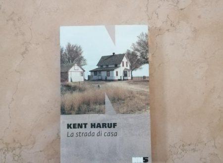 La strada di casa – Kent Haruf (NNE)