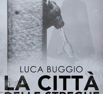 La città delle streghe – di Luca Buggio (La Corte)