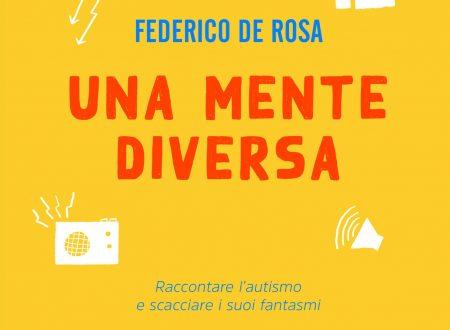 Una mente diversa – di Federico De Rosa (San Paolo)