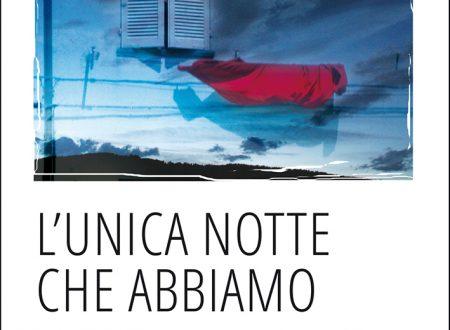 """""""L'unica notte che abbiamo"""" di Paolo Miorandi (Exorma)"""