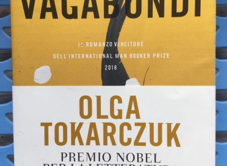 I vagabondi – di Olga Tokarczuk (Bompiani)