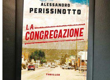 La congregazione – Alessandro Perissinotto (Mondadori)