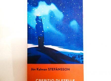 Crepitio di stelle – Jon Kalman Stefànsson (Iperborea)