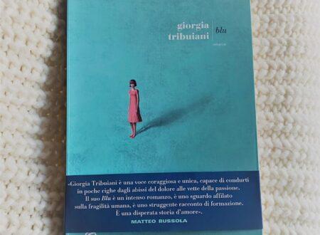 """""""Blu"""" – di Giorgia Tribuiani (Fazi)"""