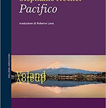 """Pacifico"" di Stéphanie Hochet (Voland)"