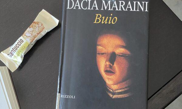 """""""Buio"""" – di Dacia Maraini (Rizzoli)"""