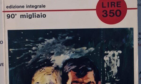 """""""Il garofano rosso"""" – Elio Vittorini (Mondadori)"""
