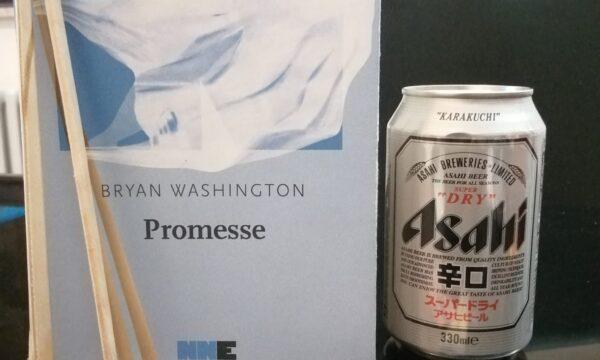 Promesse – di Bryan Whashington (NNE)