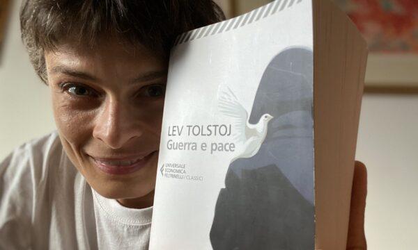 """""""Guerra e pace"""" – di Lev Tolstoj (Feltrinelli)"""