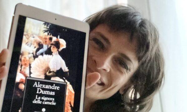 """La signora delle camelie"" – di Alexandre Dumas"