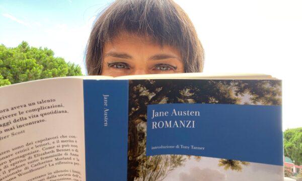 """Mansfield Park"" – di Jane Austen (Bur)"