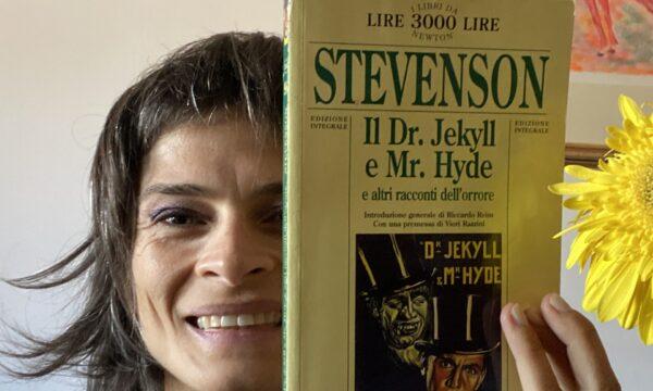 """""""Lo strano caso del Dr Jekyll e Mr Hyde"""" – R. L. Stevenson"""